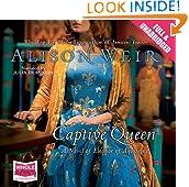 The Captive Queen (Unabridged Audiobook)