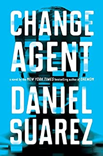 Book Cover: Change Agent: A Novel