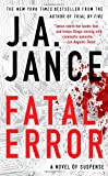Fatal Error: A Novel