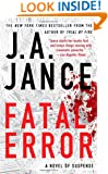 Fatal Error: A Novel (Ali Reynolds Series)