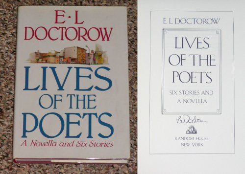 Lives of the Poets, E.L. DOCTOROW