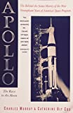 Apollo: Race to the Moon (067170625X) by Murray, Charles