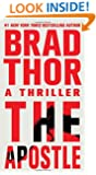 The Apostle: A Thriller (The Scot Harvath Series)
