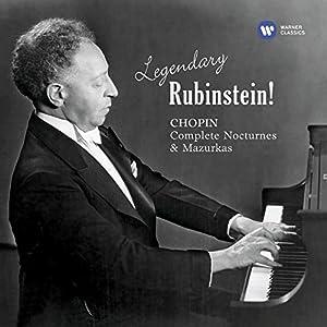 Chopin: Complete Nocturnes & Mazurkas (3CD)