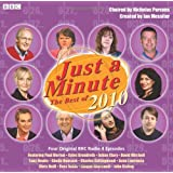Just a Minute: Best of 2010 (BBC Radio 4 Comedy)by Just a Minute