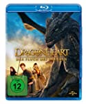 Dragonheart 3 - Der Fluch des Druiden...