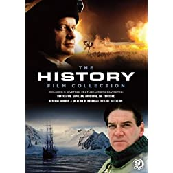 The History Film Collection