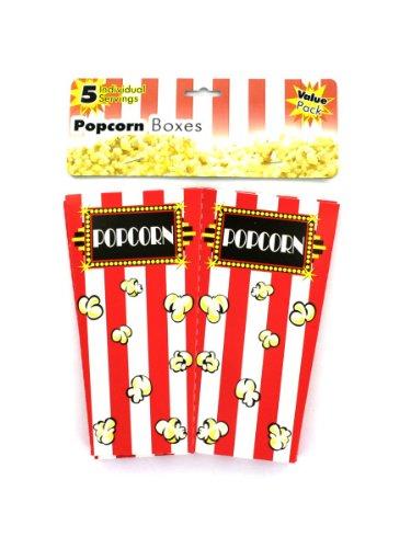 Popcorn Microwave Bowl