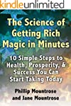 The Science of Getting Rich Magic in...