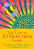 The Law of Attraction Cards (1401918727) by Esther Hicks, Jerry Hicks