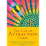 The Law of Attraction Cards: A 60-Card Deckby Esther Hicks