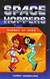 Space Hoppers Mud Men from Mars Tommy Donbavand