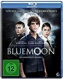 DVD Cover 'Blue Moon - Als Werwolf geboren [Blu-ray]