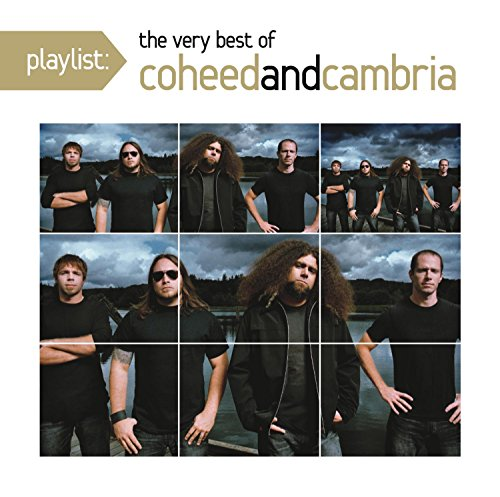 Playlist: the Very Best of Coh