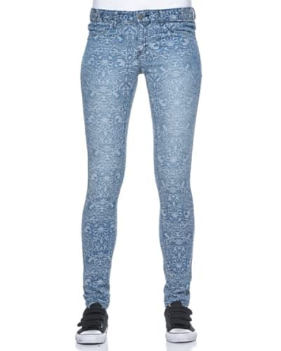 Billabong Pantalone Peddler Baroque [Blu Denim]