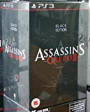 Assassin's Creed II Black Edition, PS3 UK Pal