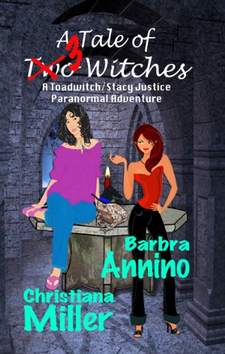 A Tale of 3 Witches