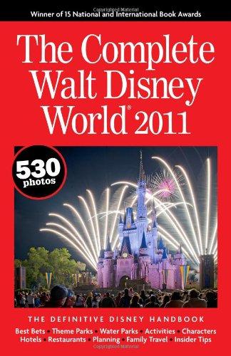 Birnbaum's 2015 Walt Disney World: The Official Guide Birnbaum Guides
