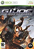 echange, troc GI JOE the rise of cobra