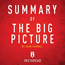 Summary of The Big Picture by Sean Carroll: Includes Analysis Audiobook by  Instaread Narrated by Sam Scholl