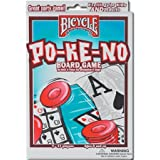 Po-ke-no- Basic Game By Bicycle the Original Makers