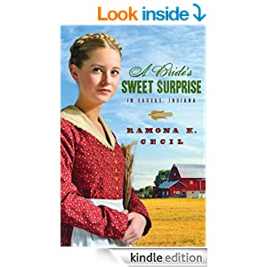 A Bride's Sweet Surprise in Sauers, Indiana (Brides & Weddings)