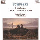 Symphonies n° 3 & 6