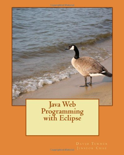 Java Web Programming with Eclipse