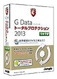 G Data トータルプロテクション 2013 1年1台