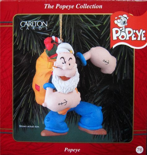 the-popeye-collection-popeye-carlton-cards-by-carlton-cards