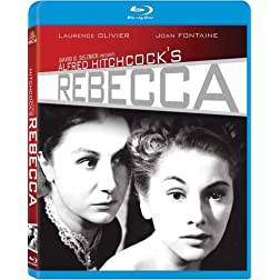Rebecca [Blu-ray]