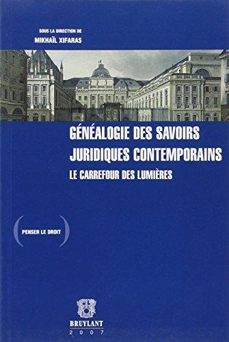 genealogie-des-savoirs-juridiques-contemporains-le-carrefour-des-lumieres