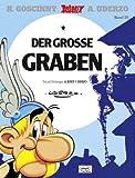 Asterix HC 25 Der große Graben