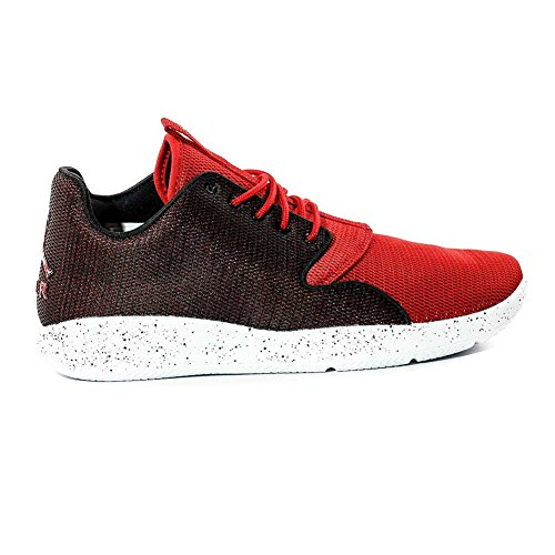 Nike Jordan eclipse - Scarpe da basket, Uomo, colore Rosso, taglia 45