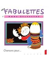 Les Fabulettes 1/Chansons Pour
