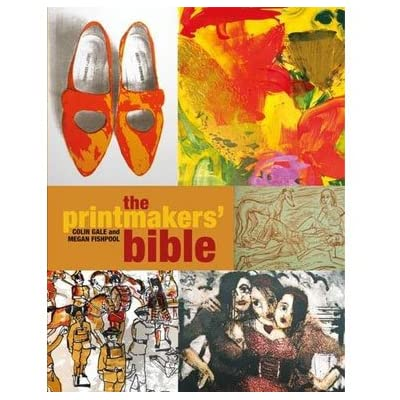 The Printmakers' Bible (Paperback)
