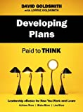 img - for Developing Plans: Paid to Think book / textbook / text book