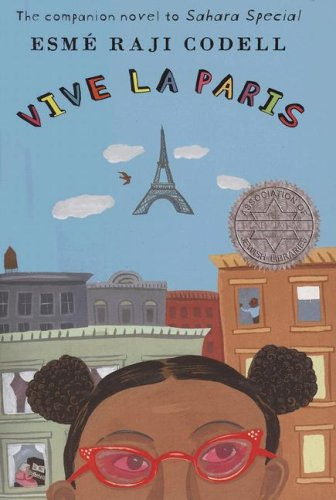 Vive La Paris by Esme Raji Codell