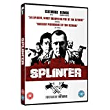 Splinter [DVD] [2006]by Tom Sizemore