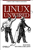 img - for Linux Unwired book / textbook / text book