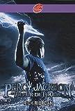 """Afficher """"Percy Jackson n° 1<br /> Le Voleur de foudre"""""""
