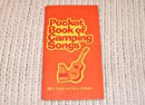 img - for Pocket Book of Camping Songs book / textbook / text book