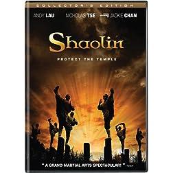 Shaolin Collector's Edition