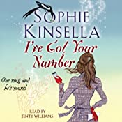 I've Got Your Number | [Sophie Kinsella]