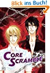 Core Scramble Volume 2 (English Edition)