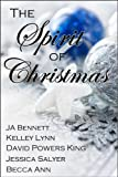 img - for The Spirit of Christmas book / textbook / text book