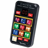 Einstein Brain Games Micro Memory Trainer Reviews