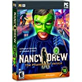 Nancy Drew: The Phantom of Veniceby Her Interactive