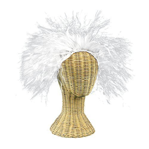 Fun Express Mad Scientist Wig - Low Price, ideal for Doc
