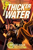 School for Spies Book 2: Thicker Than Water (School for Spies Novel, A)